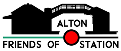 Friends of Alton Station Logo